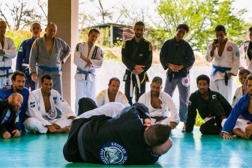 Mexico training.JPG