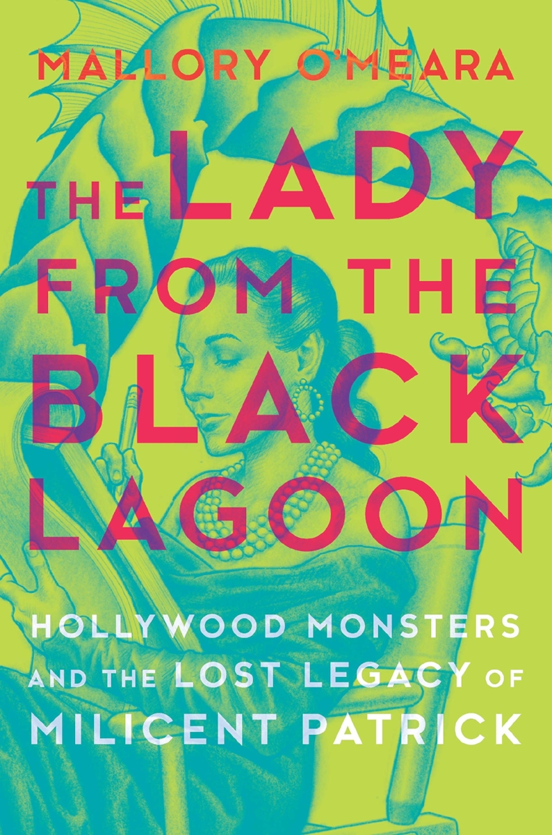 The Lady From The Black Lagoon_Mallory O'Meara.jpg