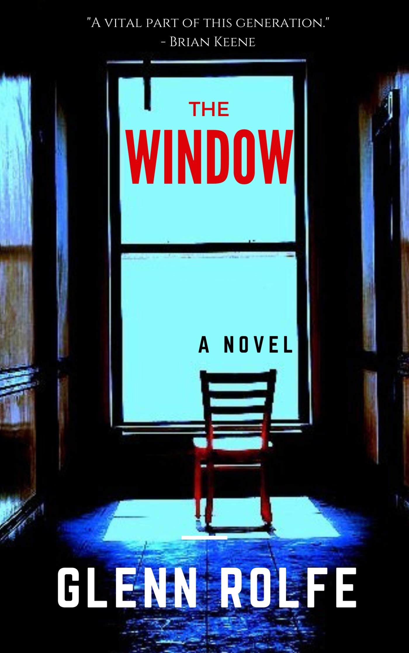 The Window_Glenn Rolfe.jpg