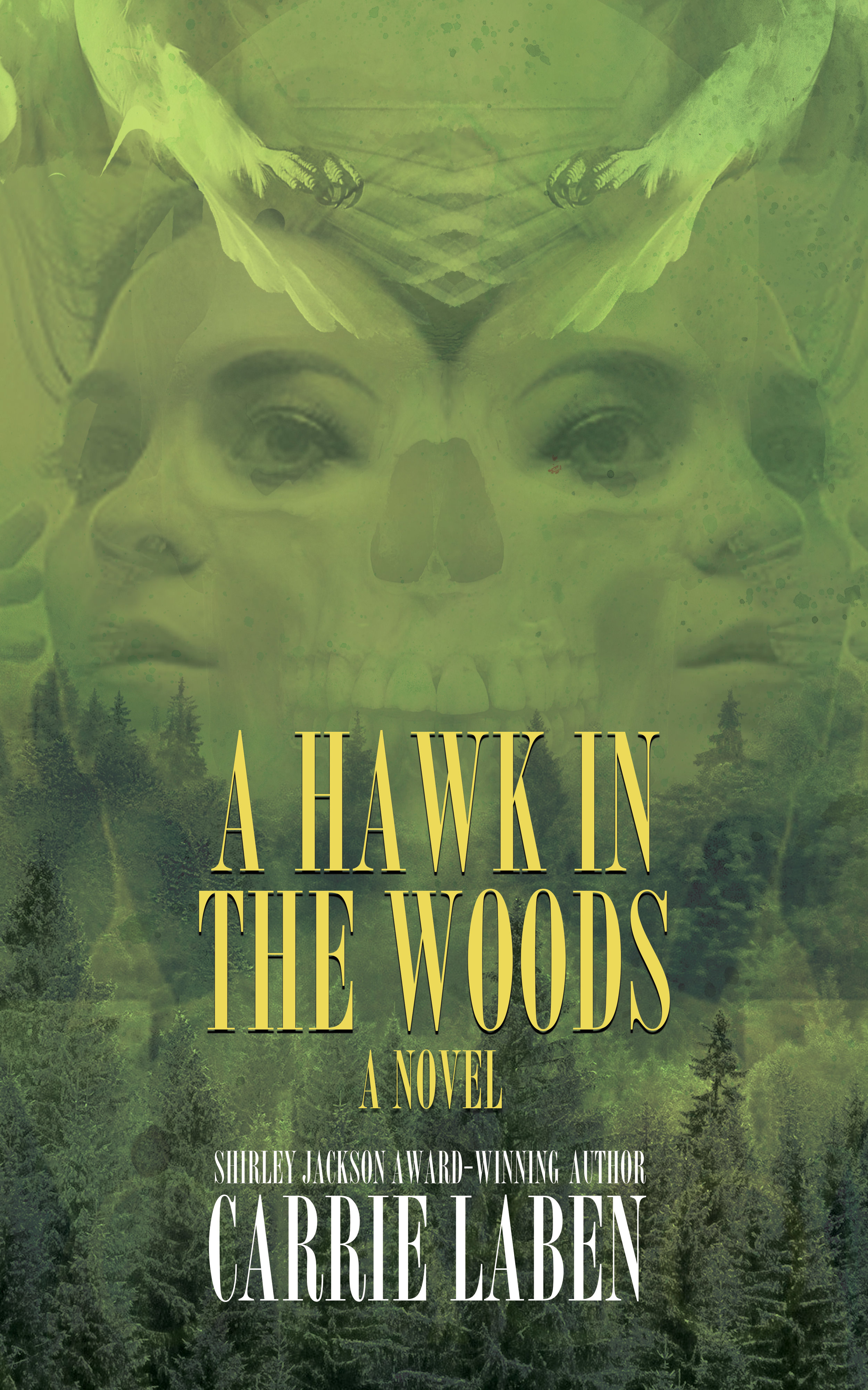 A Hawk in the Woods_Carrie Laben.jpg