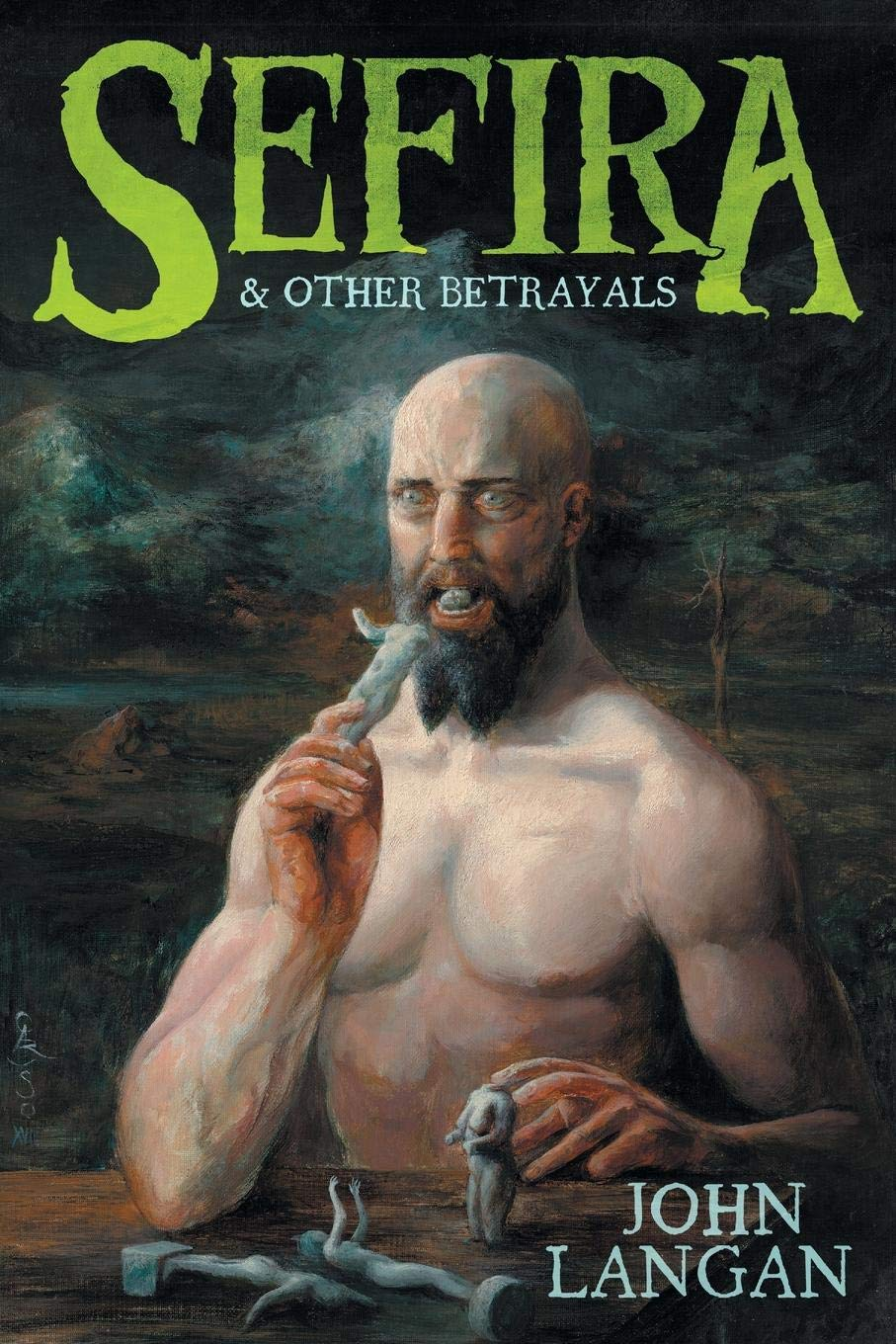 Sefira and Other Betrayals_John Langan.jpg