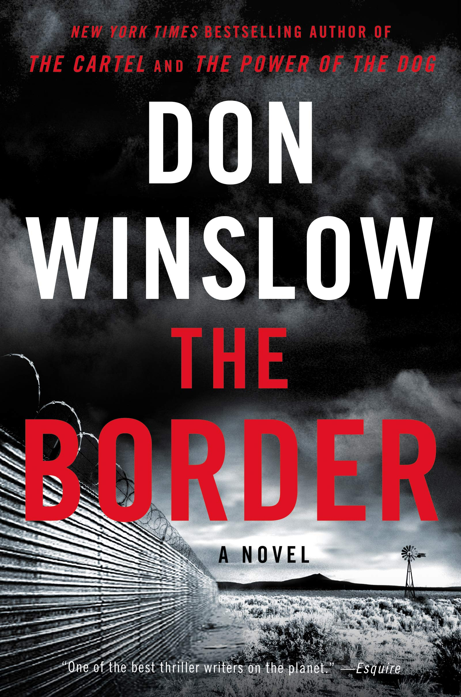 The Border_Don Winslow_Ray Porter.jpg