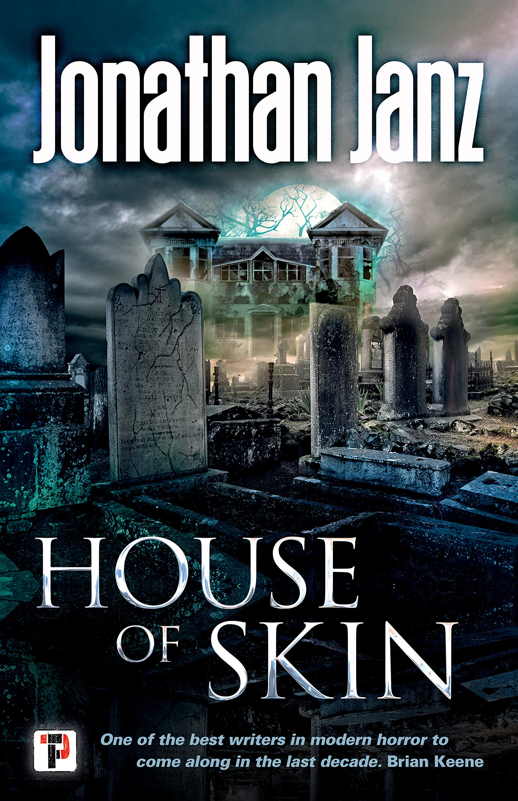 House of Skin_Jonathan Janz.jpg
