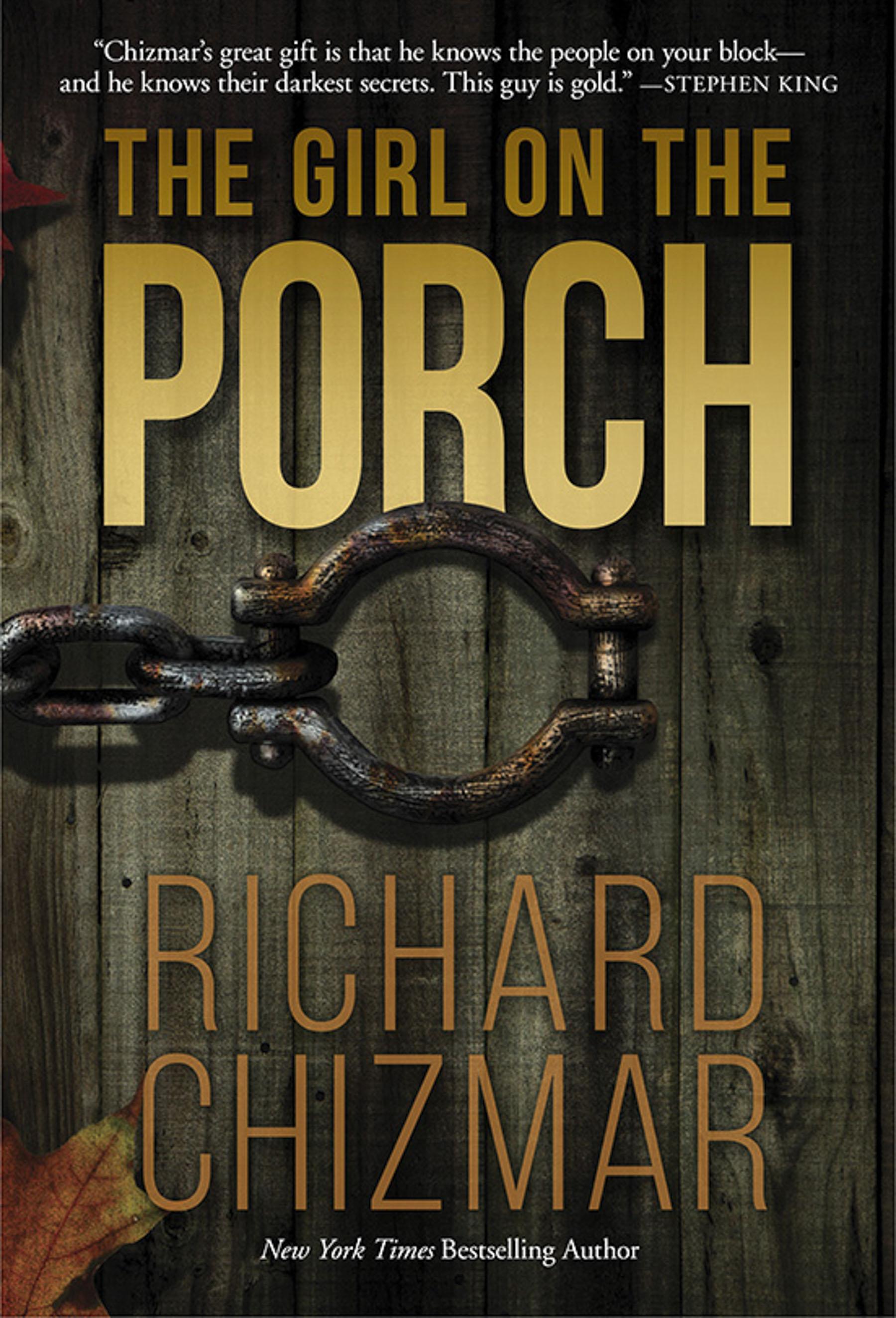 The Girl on the Porch_Richard Chizmar.jpg