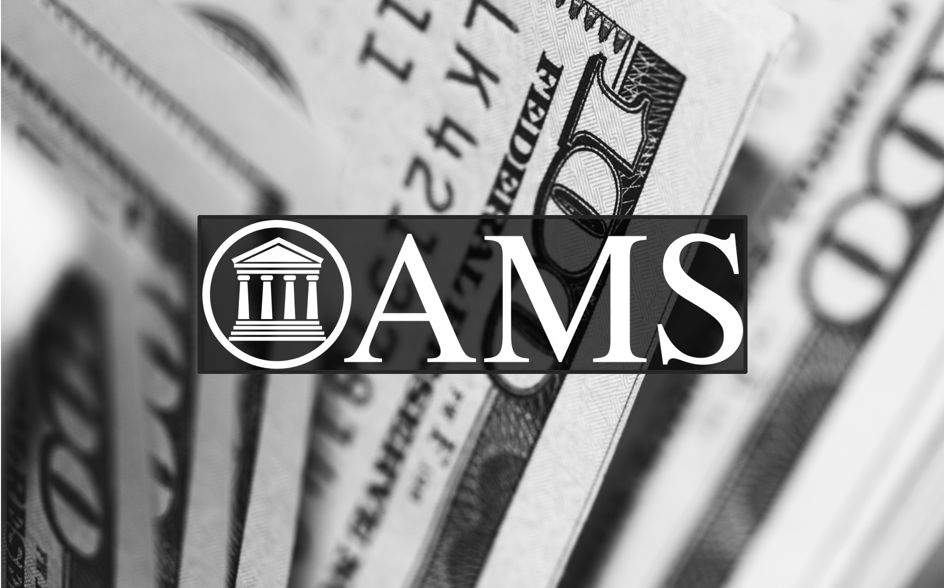 Funding of the American Mathematical Society