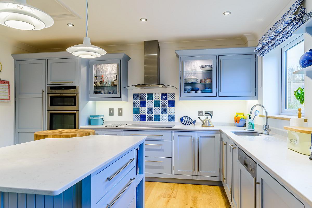 Classic Beautiful Shaker Kitchen.jpg