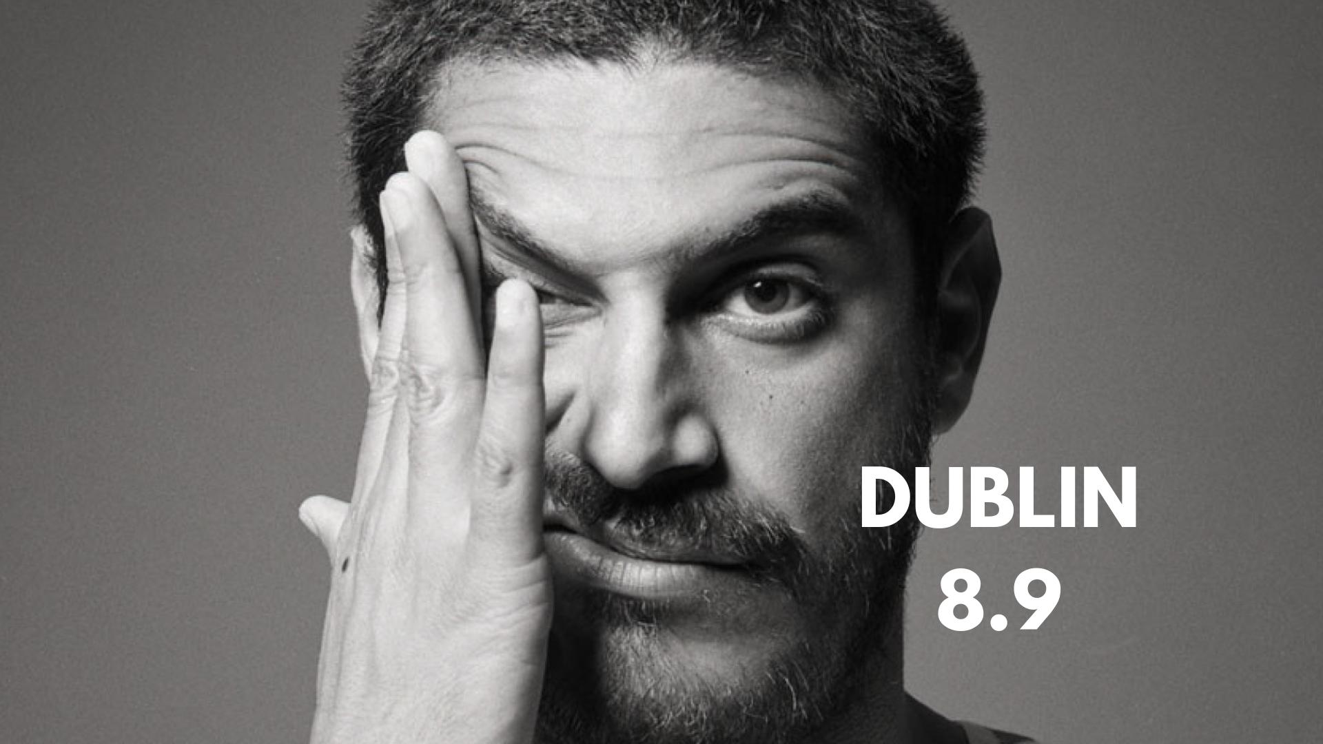 Buy Tickets - Criolo Dublin 2019