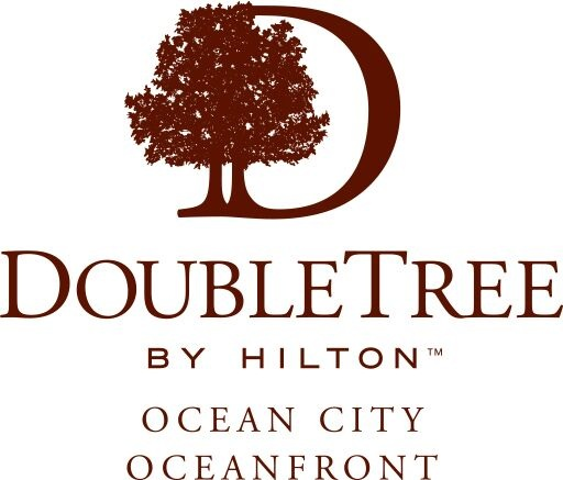 DoubleTree by Hilton Ocean City Oceanfront   3301 Atlantic Ave., Ocean City MD, 21842  410-289-1234   www.doubletreeoceancity.com     BOOK HERE