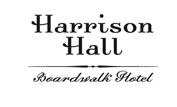 Harrison Hall Hotel   1409 Atlantic Ave., Ocean City, MD  410-289-6222   www.harrisonhalloc.com    Contact for OC SPORTSMAN EXPO Booking