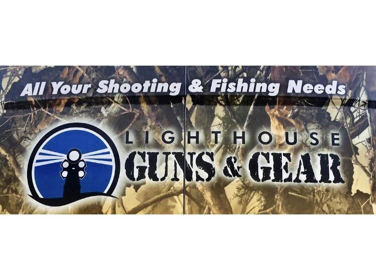 LIGHTHOUSE GUNS AND GEAR