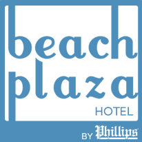 Beach Plaza Hotel   1301 Atlantic Ave, Ocean City, MD 21842, USA   410-289-9121    http://www.beachplazaoc.com/  -  Contact for OC SPORTSMAN EXPO Booking