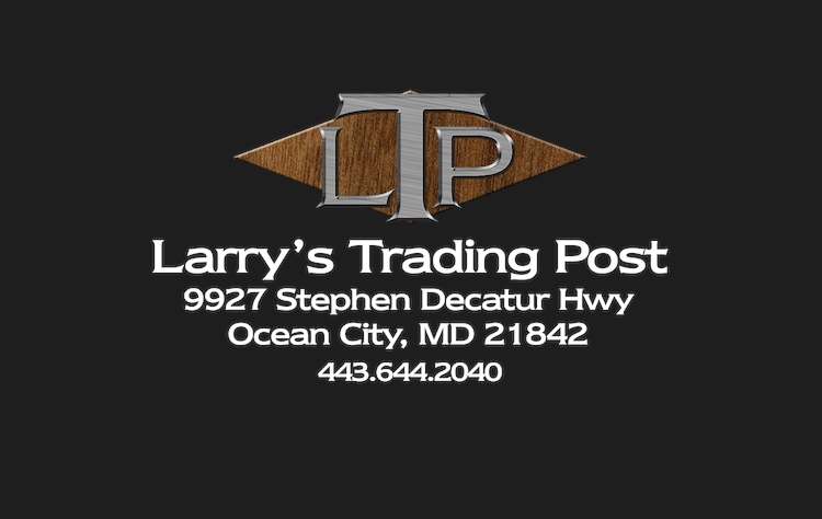 LARRY'S TRADING POST