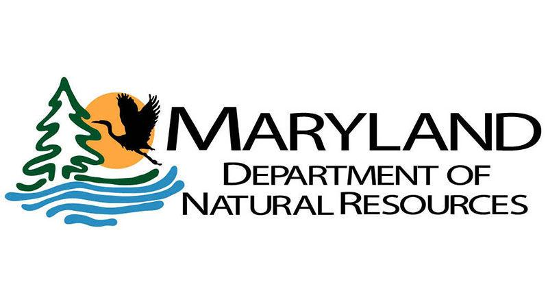 MD DEPARTMENT OF NATURAL RESOURCES