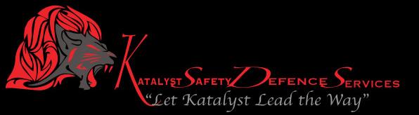 KATALYST SAFETY DEFENSE SERVICES