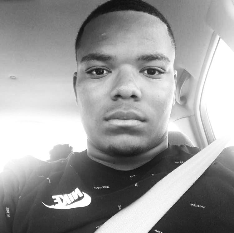 Toryan Jones, 17, Co-Founder