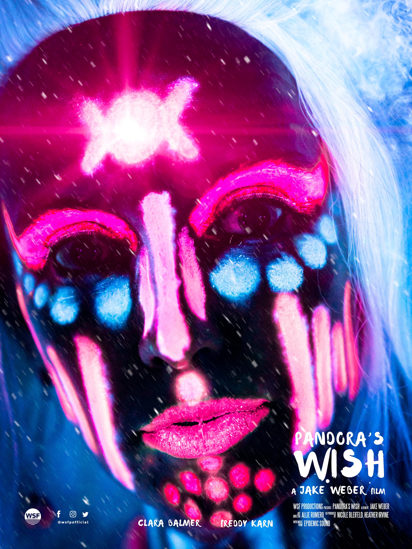 Poster Designed by Jake Weber