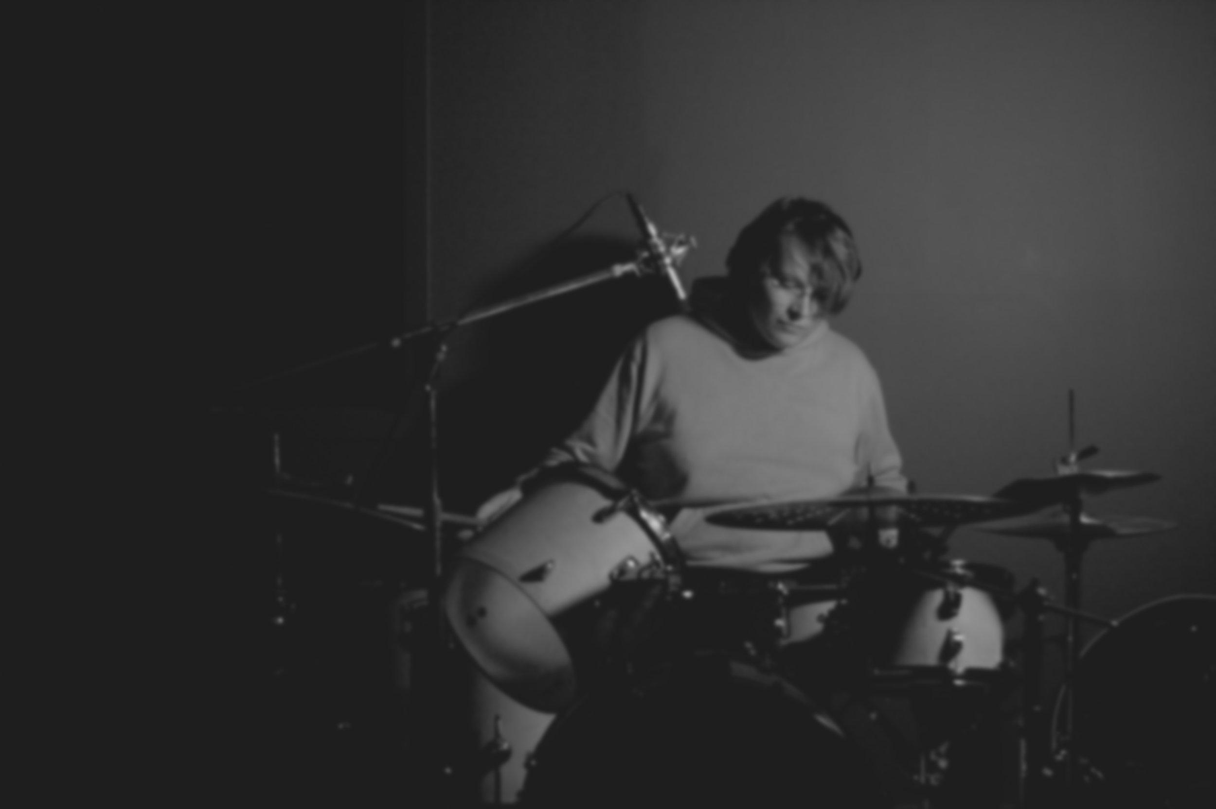 Mable Wheeler - Multi-Instrumentalist, Audio Engineer, Visual Artist & Writer