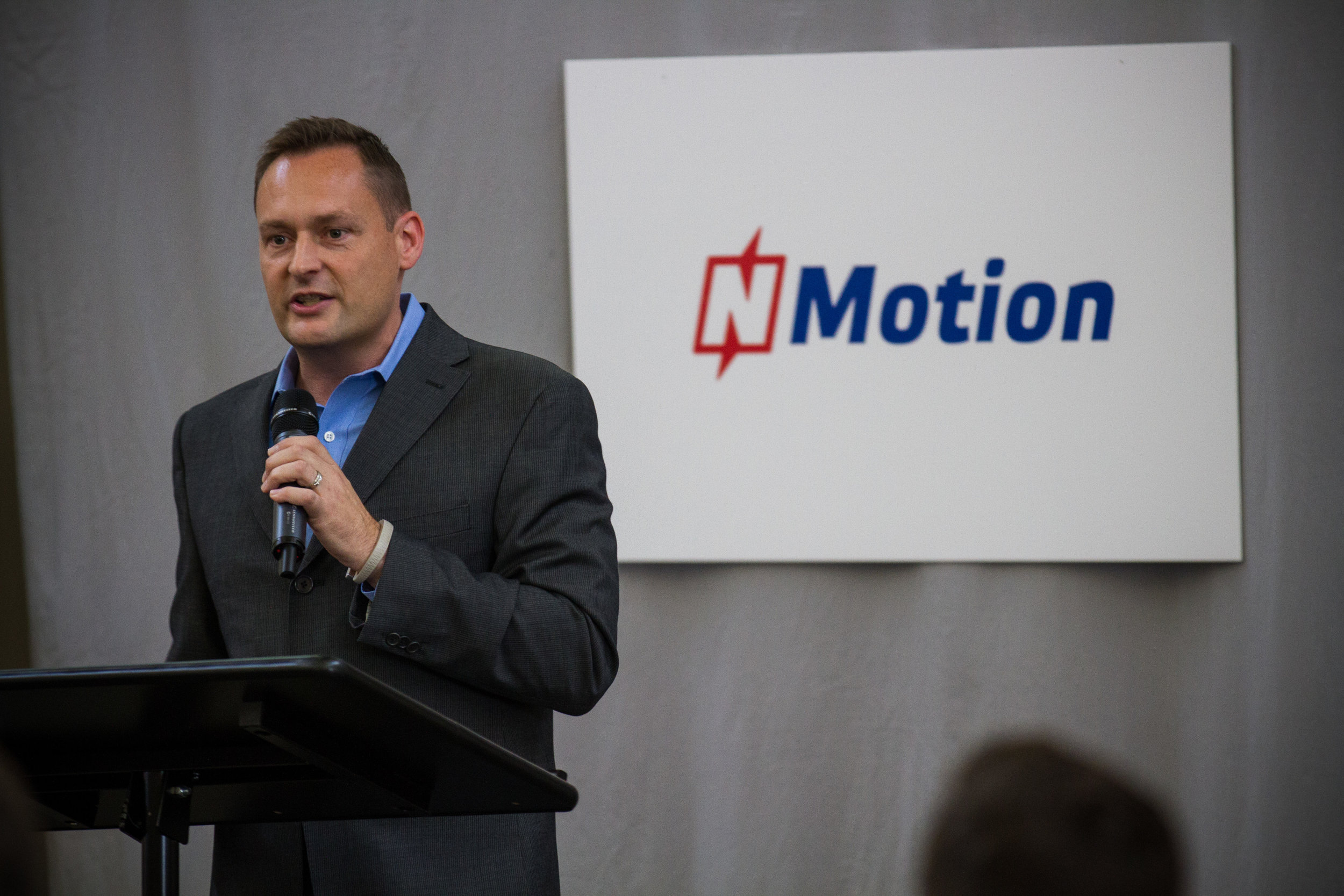 PARTNERS - Learn about the partners making NMotion possible, and how to get involved.