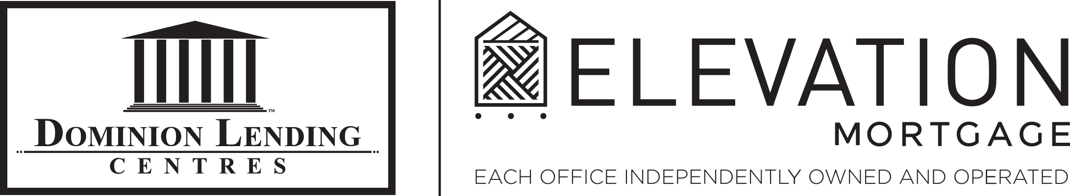 DLC NEW elevation logo-BW.png