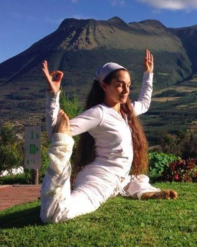 Siri Atma Kaur, Kundalini Instructor - Siri Atma completed her Bachelor of Arts in Psychology at University of Missouri Saint Louis in 2005. In 2012, she completed Yoga Teacher Training through West-East Yoga and graduated with a 200-hour certification recognized by Yoga Alliance. In 2013, she continued her studies and began Kundalini Yoga Teacher Training at Sat Tirath Ashram in Kansas City, MO. Siri Atma teaches Hatha & Kundalini Yoga classes and private instruction throughout the St. Louis area, works with healing those with addictions, and has served as the administrator of the programs at West-East Yoga.
