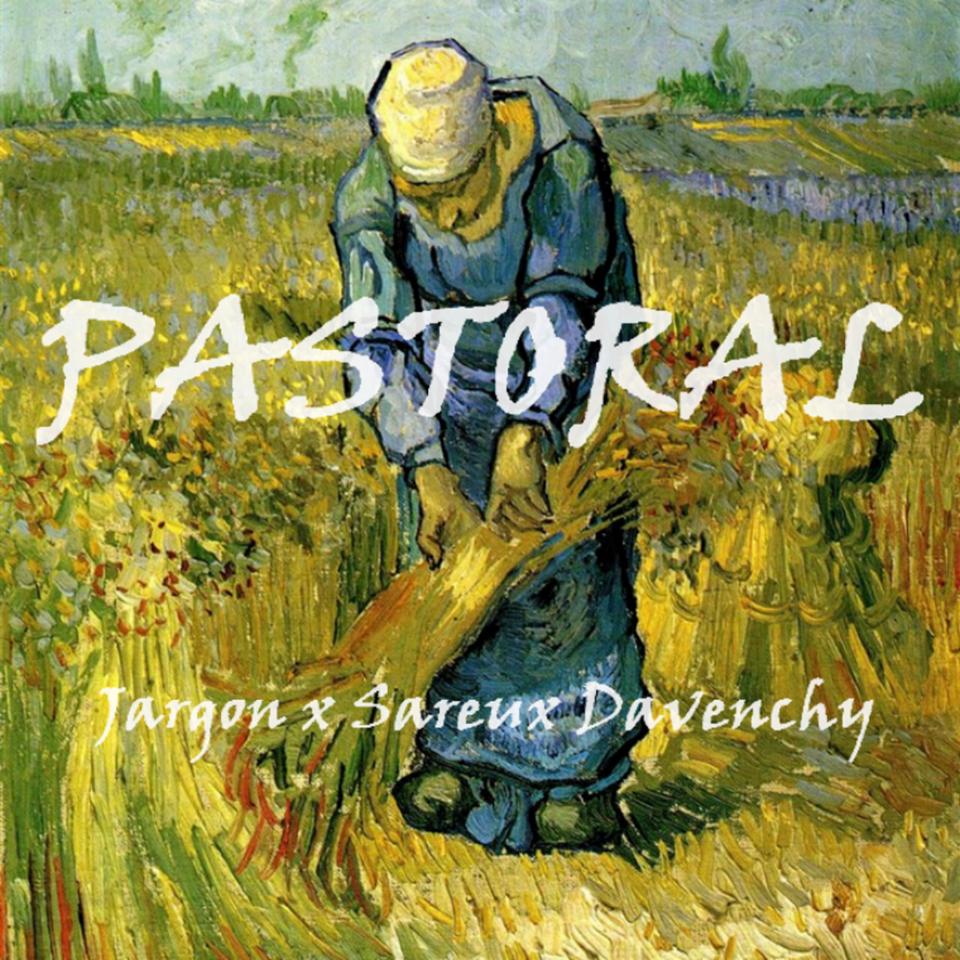 PASTOR-al - Jargon and Sareux Davenchy collaborate to sonically paint us a masterpiece.