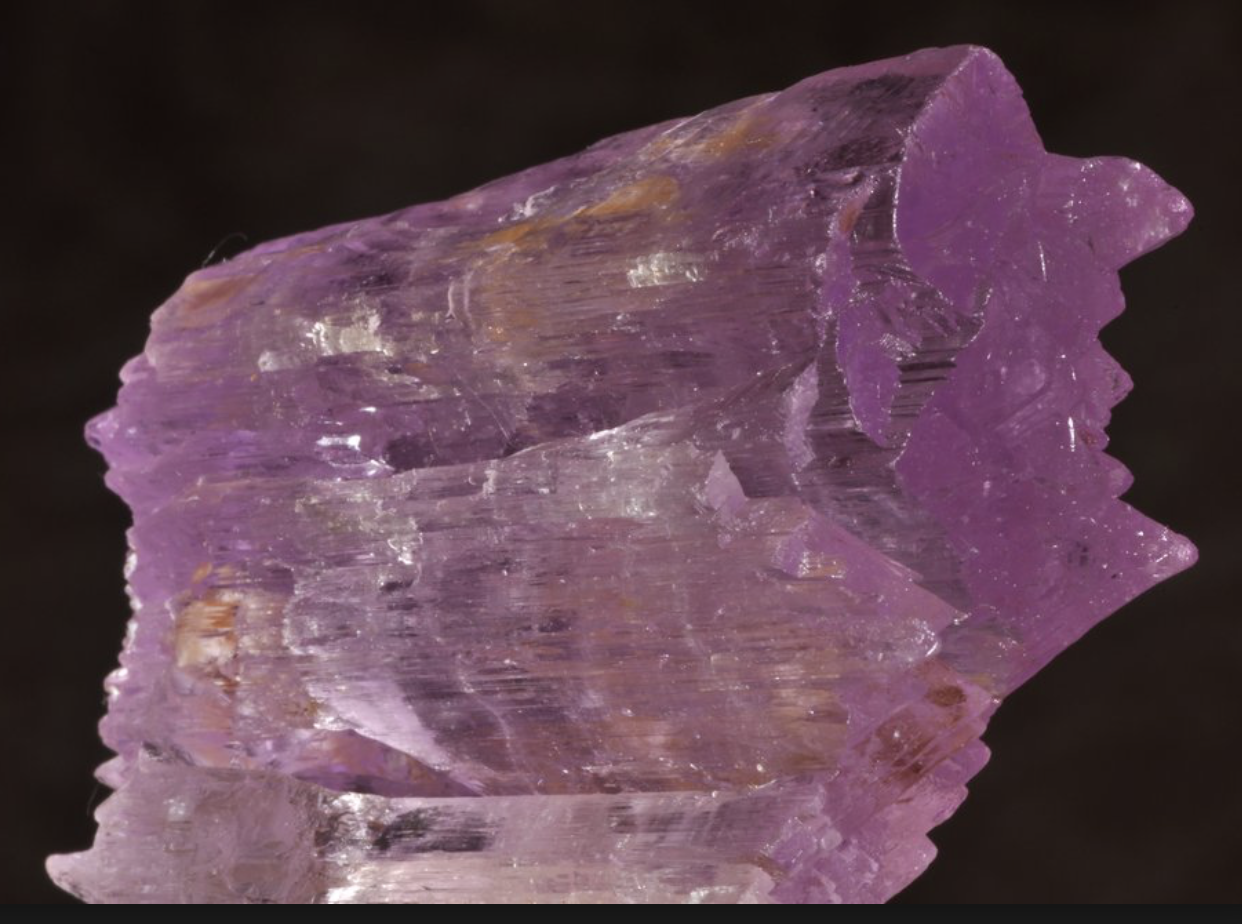 - Kunzite energies will bring you great empathy for the people surrounding you.You will have more kindness and compassion for them, and you will be inspired to make their lives better, even in your own little way.