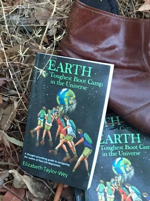 - Discover the amazing past life stories in this book as they unfold in perfect order - Earth - The Toughest Bootcamp In The Universe