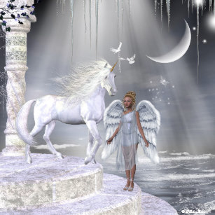 - As no one has ever never seen God, what right do we have to challenge the existence of Unicorns…