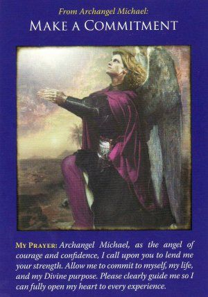- Archangel Michael, also known as Saint Michael the Archangel, commands legions of guardian angels, all serving on the first ray of protection, faith and the will of God.