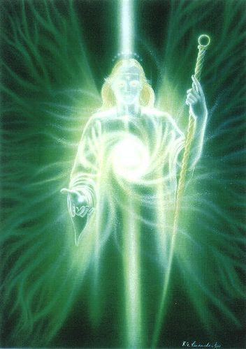 - Your open and accepting heart is the key to divine connections….