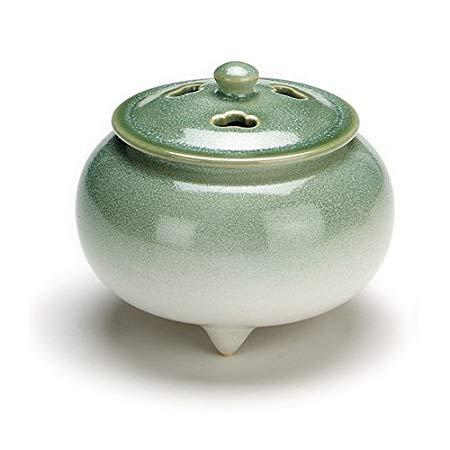 A Beautiful Japanese Incense Burner …..🙏