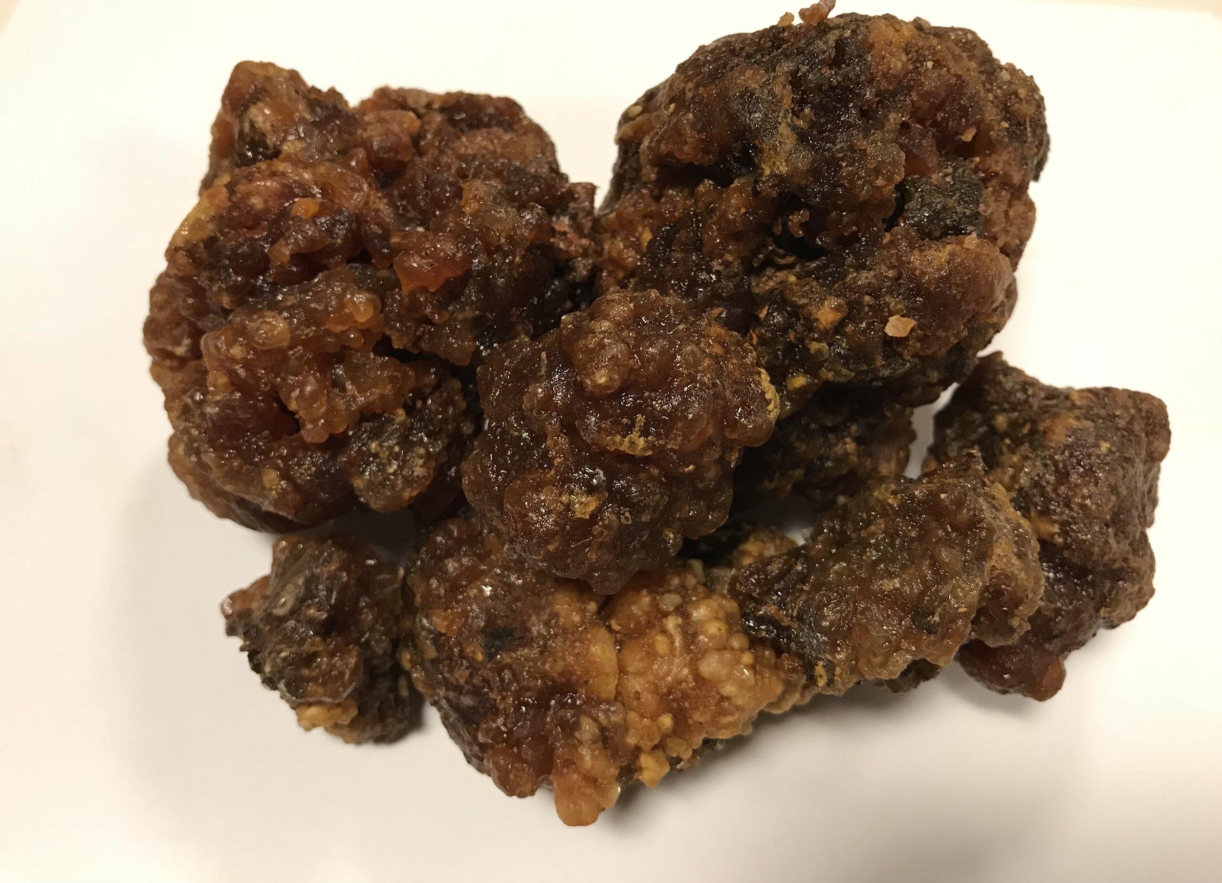 Myrrh  (Commiphora Myrrha)  - Wild Harvested