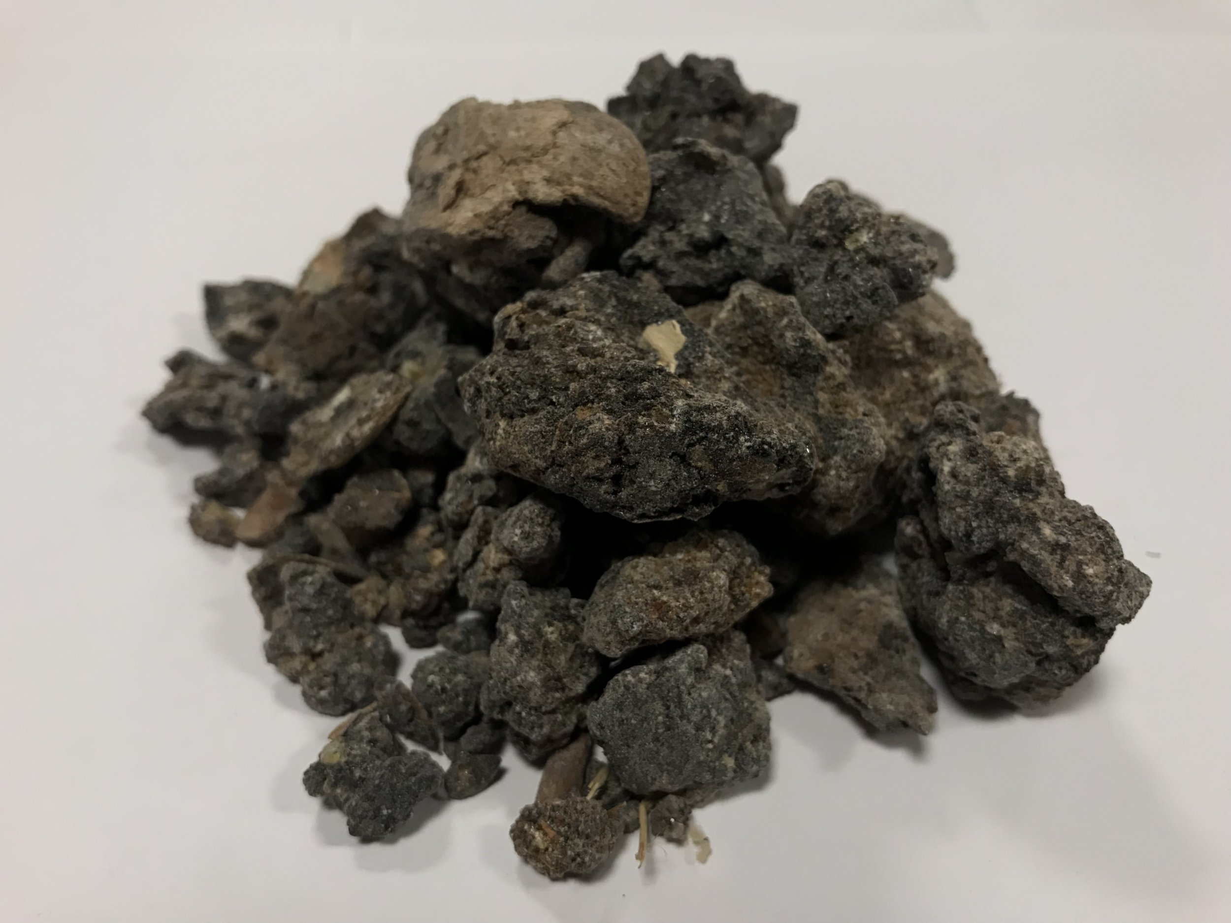 Black Frankincense(Boswellia Neglecta) -