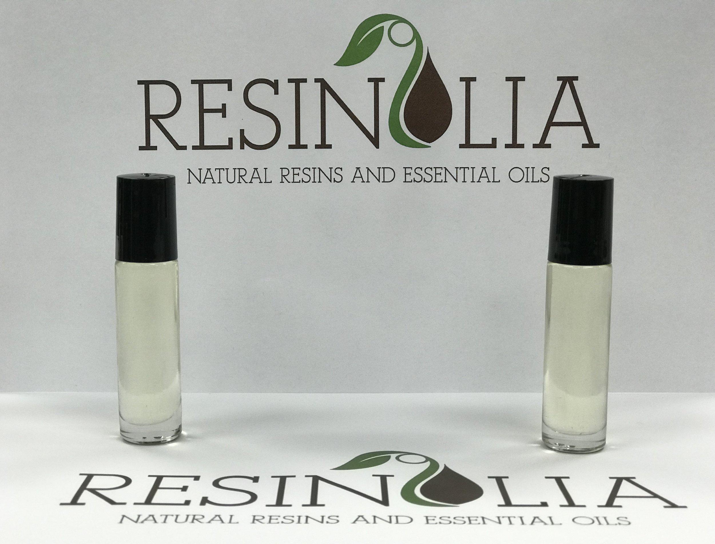 Black Frankincense Essential Oil (Boswellia Neglecta)