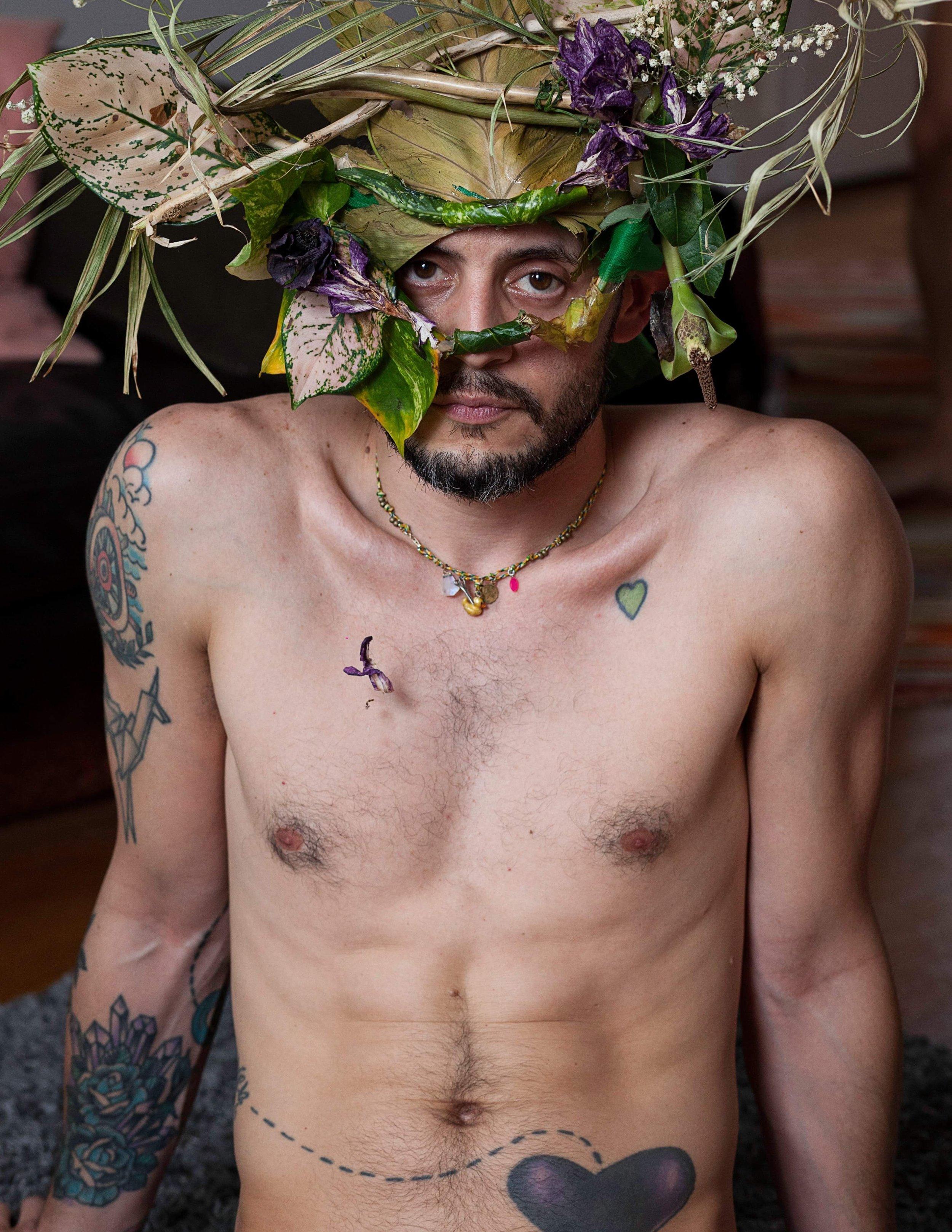 Plant Daddy, 2018