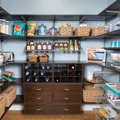 Simply Organize Your Pantry