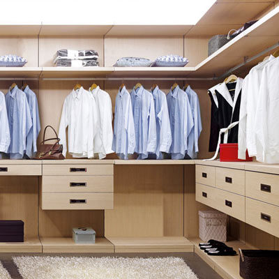 Simply Organize Your Closet