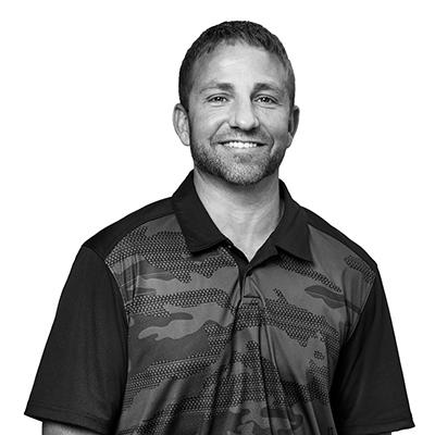 Jacob<br>Project Manager/Designer