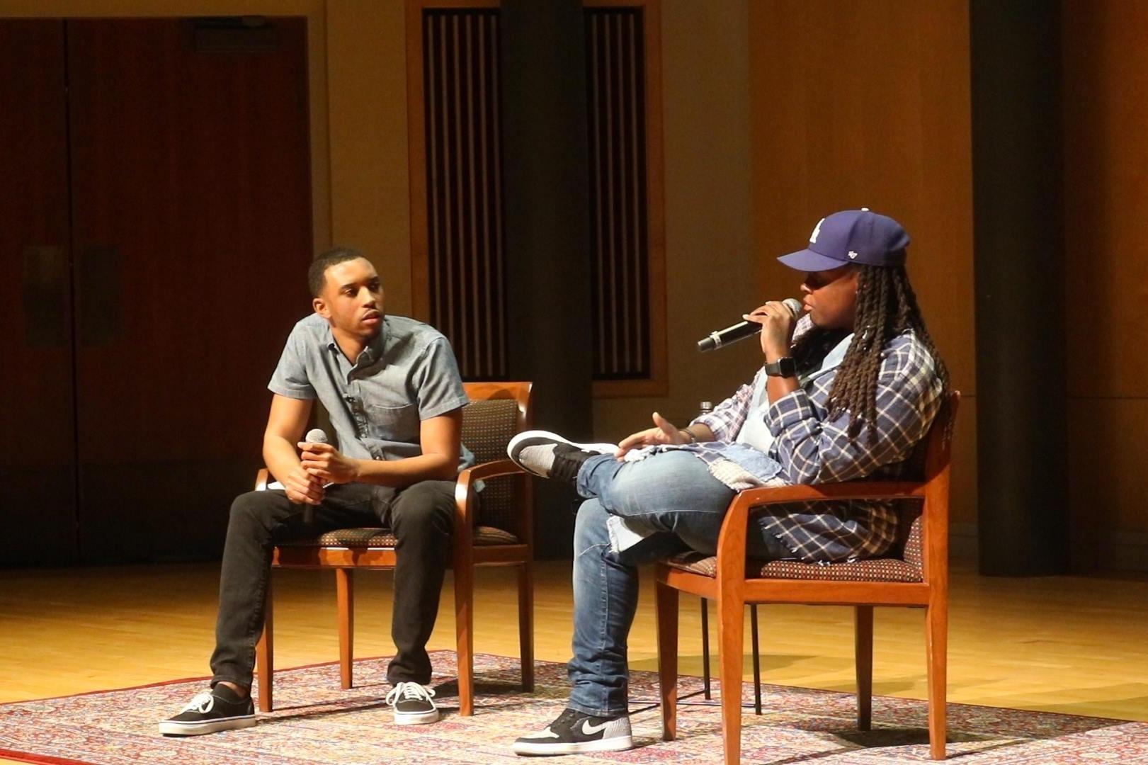 Kei Henderson at University of Maryland -