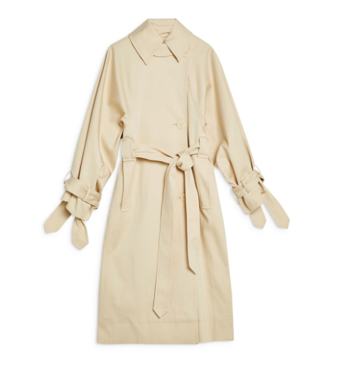 Nordstrom Ultimate Trench Coat