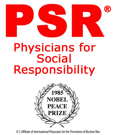 physicians for social responsibility - Guided by the values and expertise of medicine and public health, Physicians for Social Responsibility (PSR) works to protect human life from the gravest threats to health and survival.PSR mobilizes physicians and health professionals to advocate for climate solutions and a nuclear weapons-free world. PSR's health advocates contribute a health voice to energy, environmental health and nuclear weapons policy at the local, federal and international level.