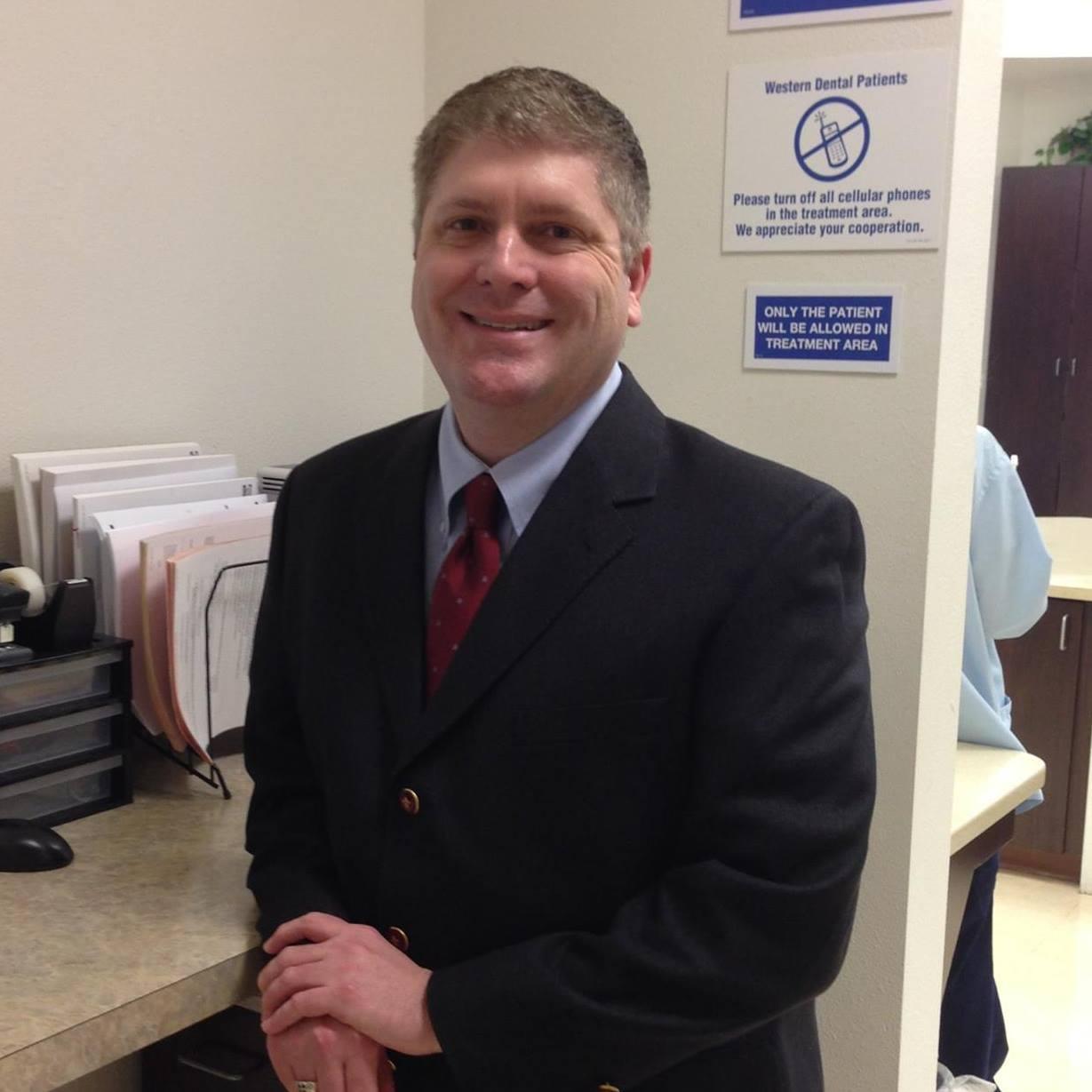 Dr. Matthew Coats