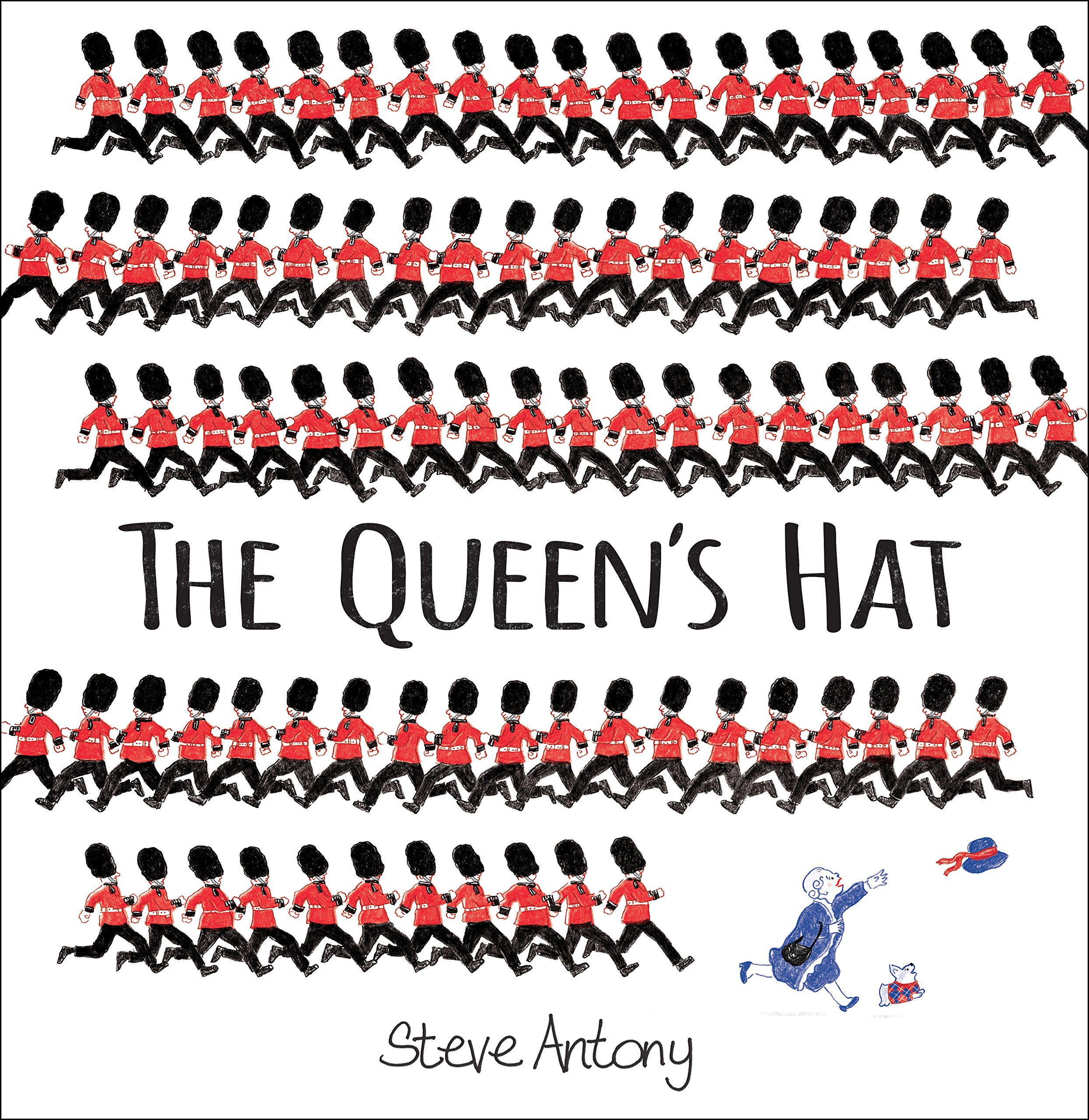 The Queen's Hat, Steve Antony - And of course, being British, our students are hopeful for a British themed book every once in a while. This book is wildly entertaining for students aged 3-6. Follow the Queen on this super adventurous journey as she chases her… hat! This book is highly entertaining and provides the reader with an opportunity to explore the U.K. through a book!