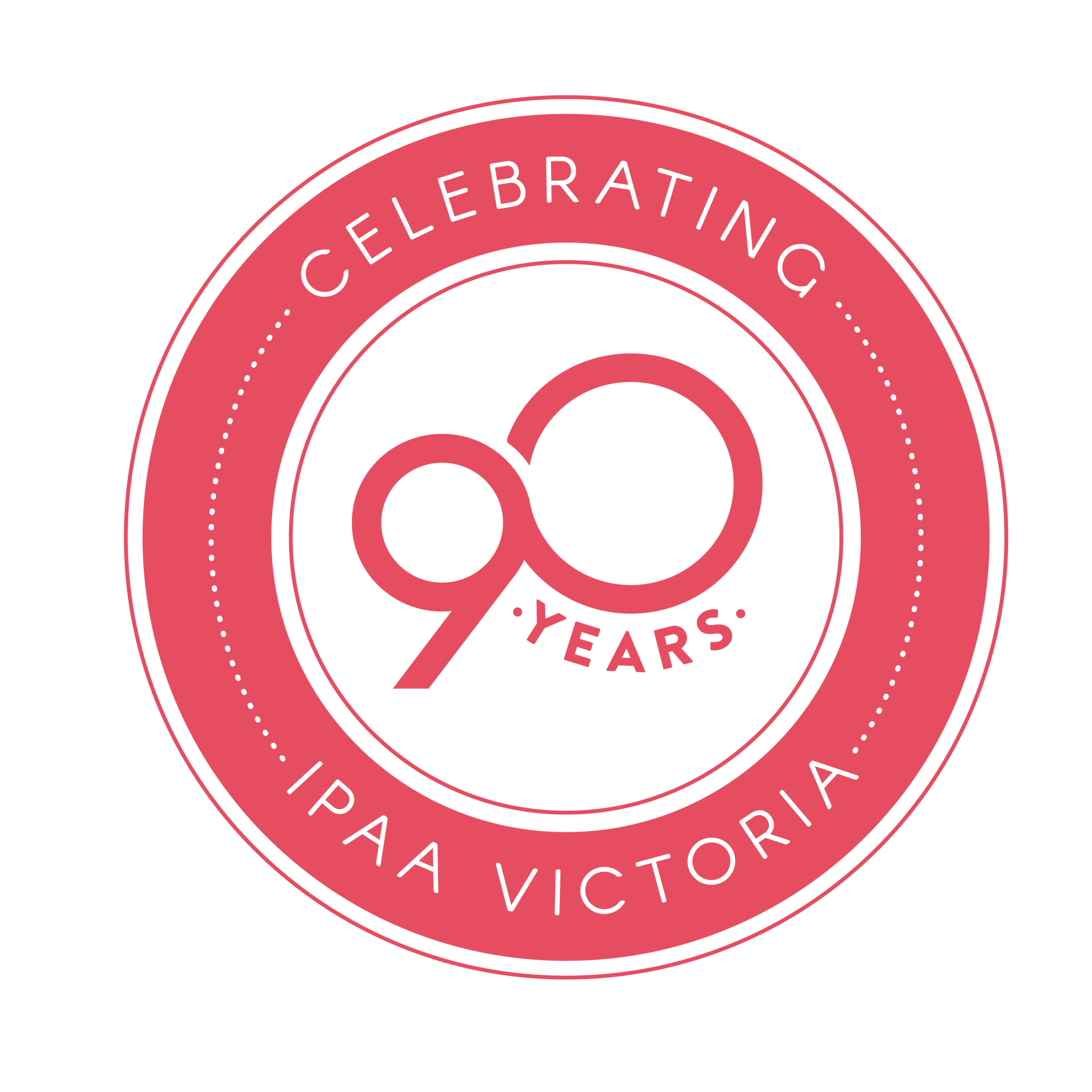 Look for our special events this year as we celebrate our 90th!