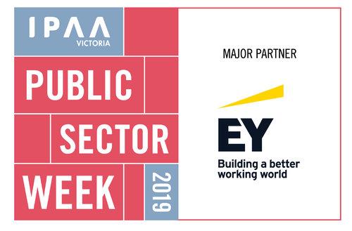 IPAA Victoria Public Sector Week