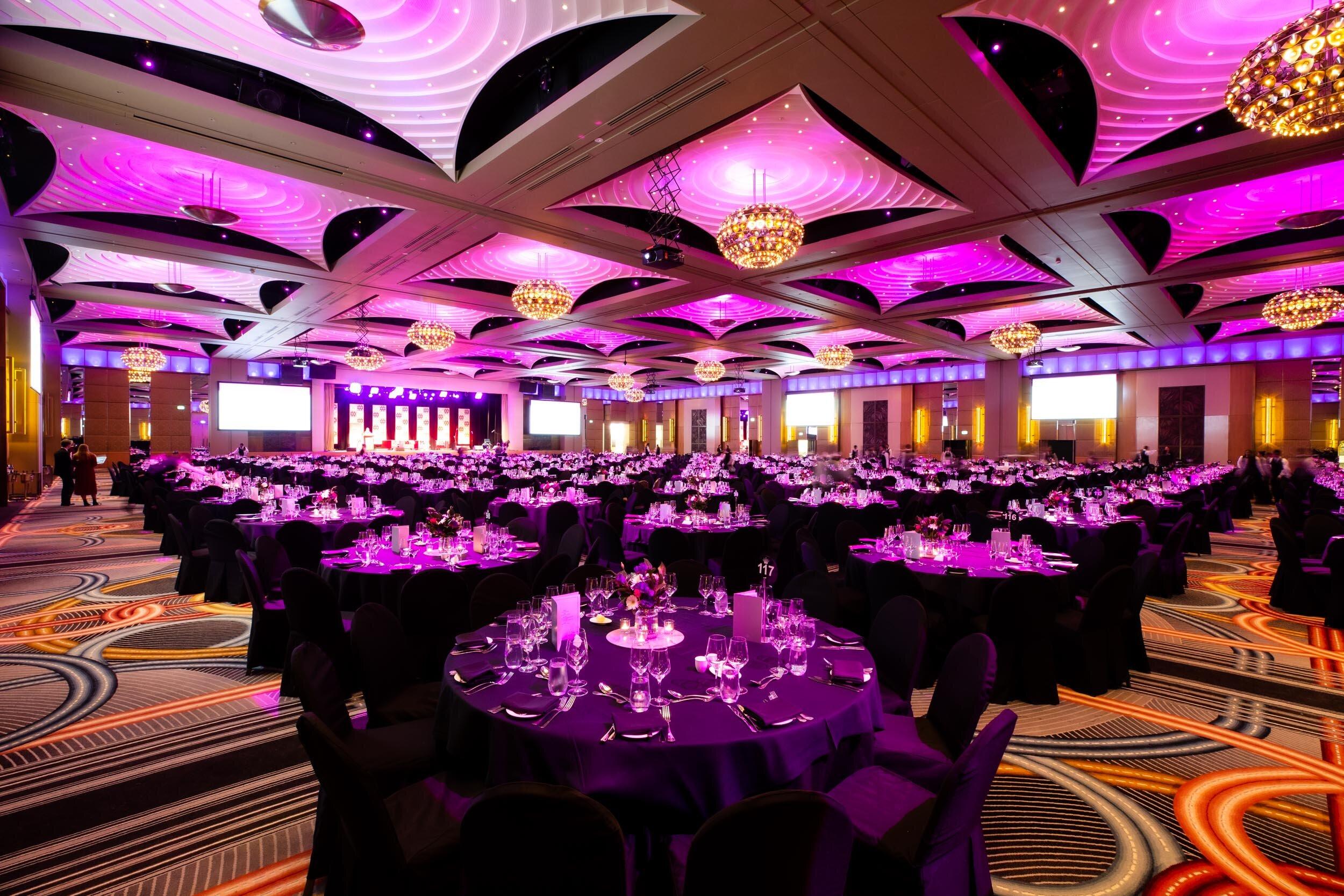 International Women's Day Gala Dinner 2020 — IPAA Victoria