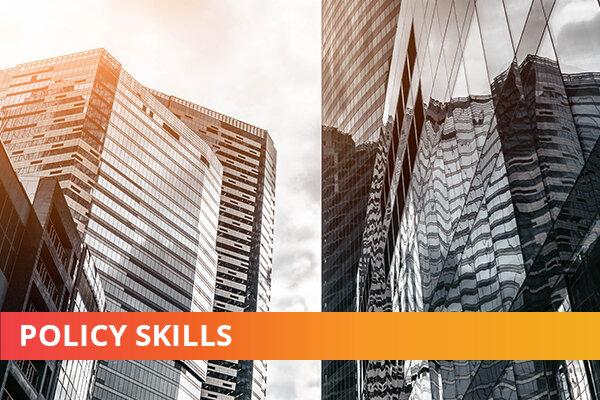 Policy Skills - 1 day program — IPAA Victoria