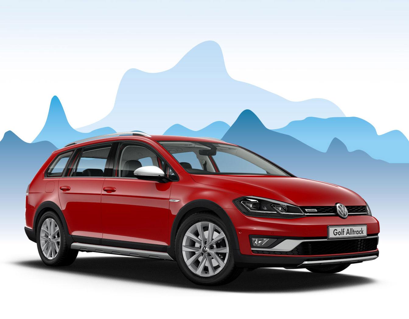 Volkswagen lifecycle comms -