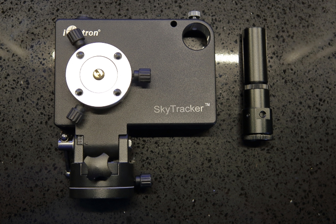 iOptron SkyTracker Review - DSLR astrophotographers must strike a delicate balance between ISO sensitivity, aperture, focal length, and exposure time every time they take a shot.Click here to read more…