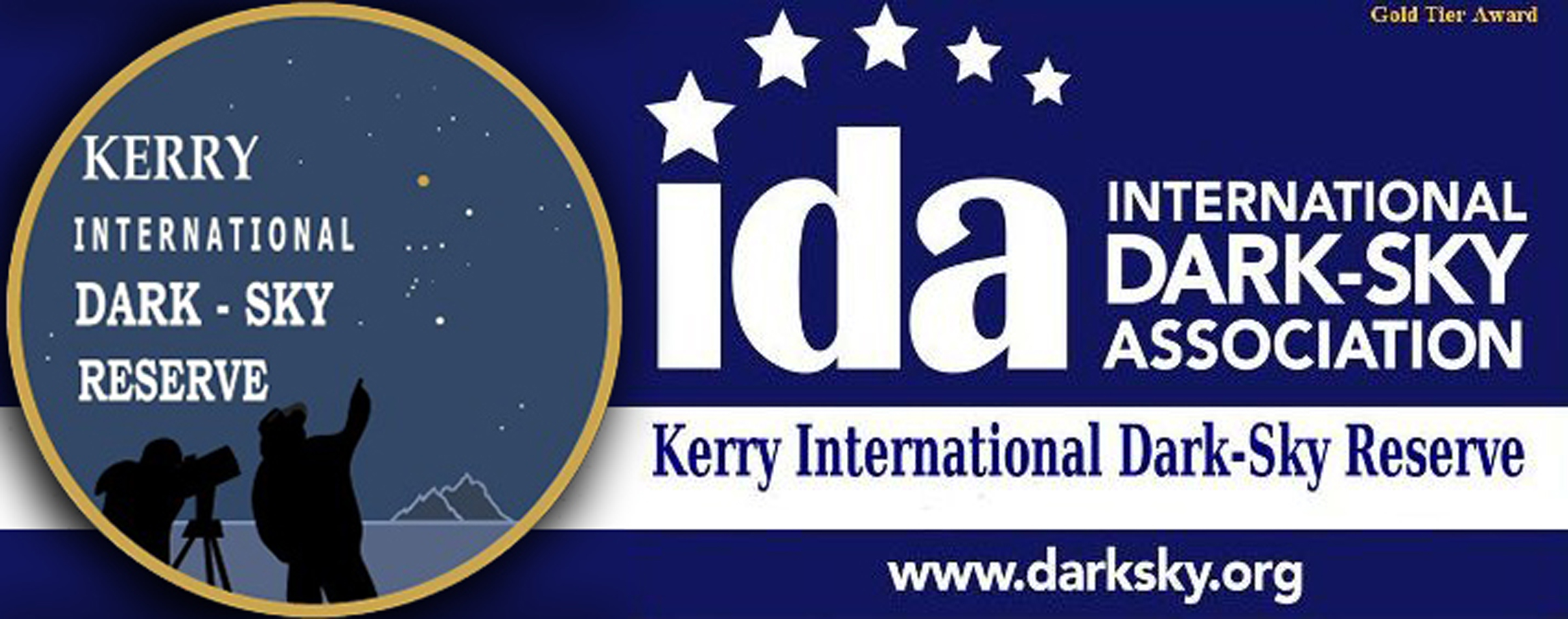Kerry InternationalDark Sky Reserve - We want you have an enjoyable rewarding experience so we arrange our star gazing experiences at easy accessible locations within the reserve. We can also arrange pick up at your location by our local transport partners at reasonable cost.Click here to read more…